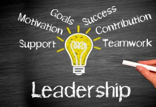 Leadership Skills for Managers & Team Leaders