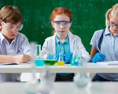Skills Enhancement for Education professionals