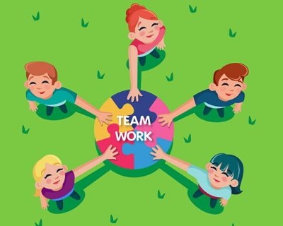 Team Management Skills for effective teamwork